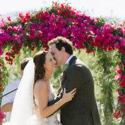 flower arch - Avant Garde Weddings & Events