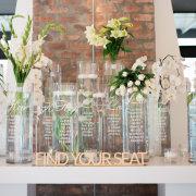 decor - Avant Garde Weddings & Events