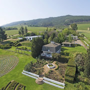 luxury winelands venue - Belair Pavilion