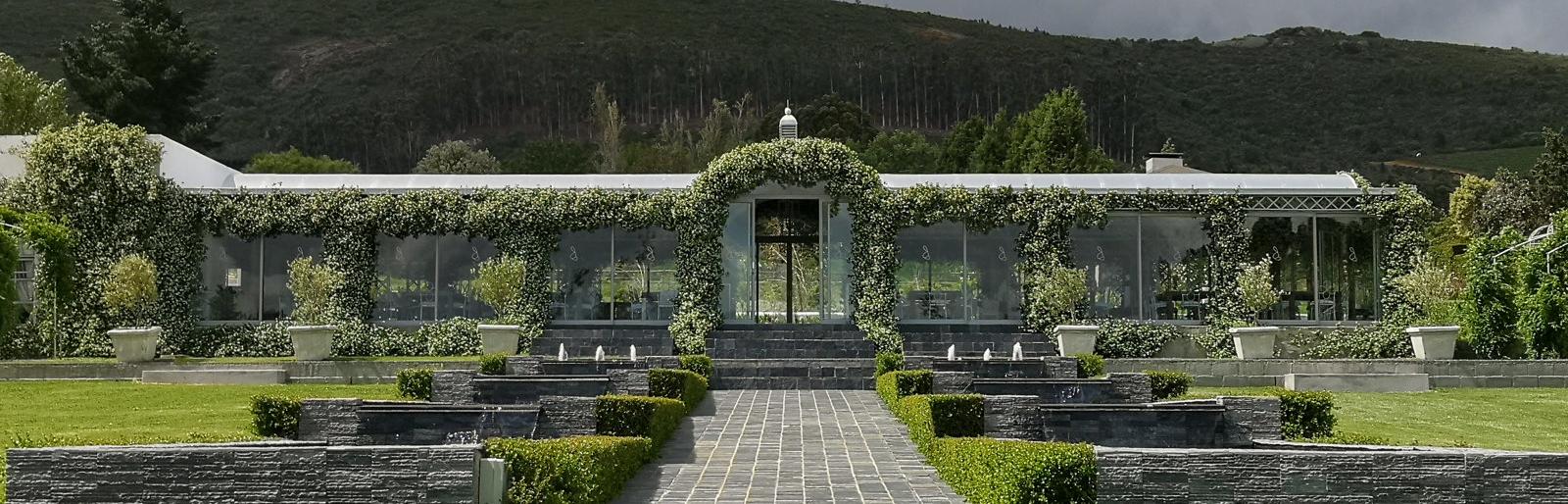 Belair Pavilion