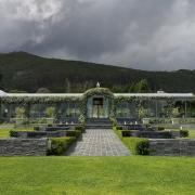 wedding venue - Belair Pavilion