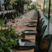 table settings - Bells & Whistles