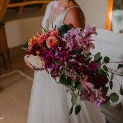 bridal bouquet - Bells & Whistles