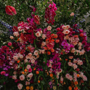 floral decor - Bells & Whistles