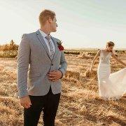 bride and groom, bride and groom, bride and groom - Bells & Whistles