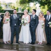 bridesmaids dress, suit