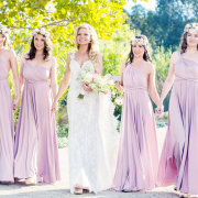bridesmaids dress - Bona Dea Private Estate
