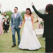 suit, wedding dress - Bosduifklip