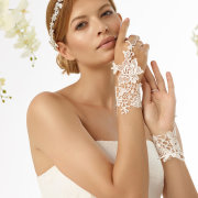 bridal accessories - Bridal Allure