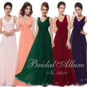bridesmaids, bridesmaids, dresses - Bridal Allure