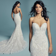 wedding dresses - Bridal Allure