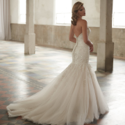 beaded, wedding dresses, wedding dresses - Bridal Manor