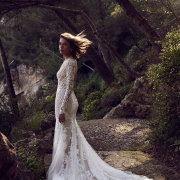 lace, lace, wedding dresses - Bridal Manor