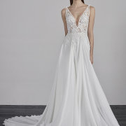 lace, wedding dresses, lace - Bridal Manor