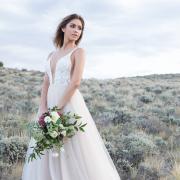bouquets, wedding dresses, wedding dresses - Bridal Manor