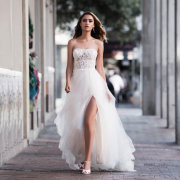 wedding dress - Bride&co