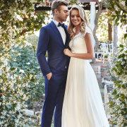 suits, wedding dresses, wedding dresses - Bride&co
