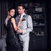 suit - Bride&co