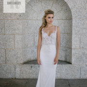 beaded, lace, lace, wedding dresses, wedding dresses - Calegra Bridal House