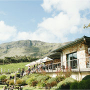 mountain - Cape Point Vineyards