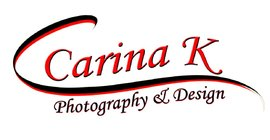 Carina K Photography & Graphic Design