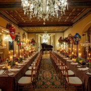 wedding venue, wedding venues, intimate wedding venue - Casa Labia