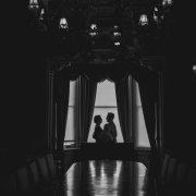 bride and groom, bride and groom - Casa Labia