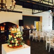 durbanville wedding venue - Cassia Restaurant