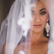 bridal accessories, earrings - Cecilia Fourie Hair & Makeup