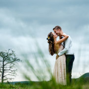 bride and groom, bride and groom - Christelle Rall Photography
