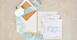 Chrystalace Stationery