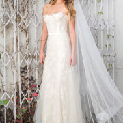 lace, veil, wedding dress