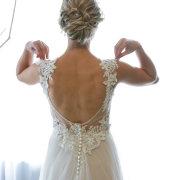 bridal hairstyles, wedding dresses, wedding dresses - Cindy Bam