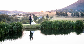 Cradle Valley Wedding Venue & Guest Lodge