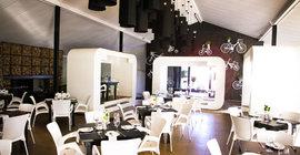Crown Restaurant at Meerendal