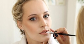 Danielle Jacobs: Hair Stylist & Make-Up Artist