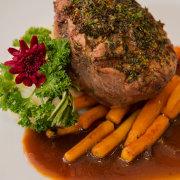 food - De Hoek Country Hotel