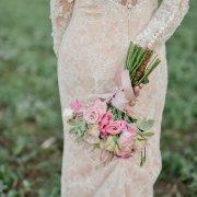 bridal bouquet - De Hoek Country Hotel