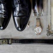 accesories, groom - De Hoek Country Hotel