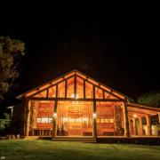 venue, winter wedding - De Uijlenes