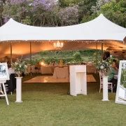 outdoor reception - Diemersfontein Wine & Country Estate