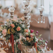 floral centrepieces - Eensgezind