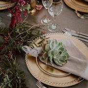 table setting, table setting - Eensgezind