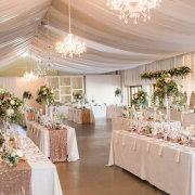 wedding decor, durbanville wedding venue - Eensgezind