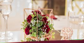 Exquisite Flowers & Decor Hire
