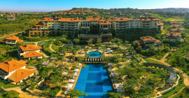 Fairmont Zimbali Resort.