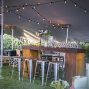 wedding furniture - Food Fanatics & The Homestead