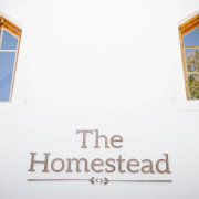 Food Fanatics & The Homestead