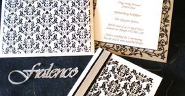 Fralenco Wedding Stationery