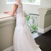 lace, lace, wedding dresses, wedding dresses - Garnish Couture